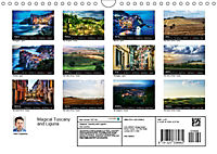 Magical Tuscany and Liguria (Wall Calendar 2019 DIN A4 Landscape) - Produktdetailbild 13