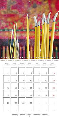 Magical Vietnam (Wall Calendar 2019 300 × 300 mm Square) - Produktdetailbild 1