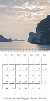 Magical Vietnam (Wall Calendar 2019 300 × 300 mm Square) - Produktdetailbild 11