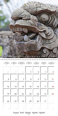 Magical Vietnam (Wall Calendar 2019 300 × 300 mm Square) - Produktdetailbild 8