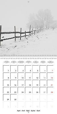 Magical Winter Impressions (Wall Calendar 2019 300 × 300 mm Square) - Produktdetailbild 4