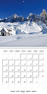 Magical Winter Impressions (Wall Calendar 2019 300 × 300 mm Square) - Produktdetailbild 8