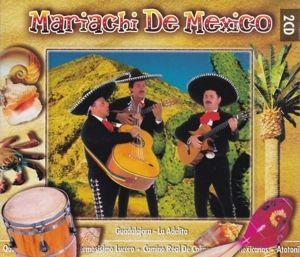 MAGICO LATINO: MARIACHI DE MEXICO, Diverse Interpreten