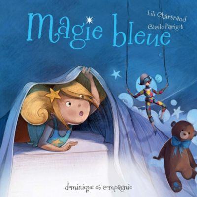 Magie bleue, Lili Chartrand