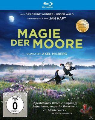 Magie der Moore, Axel Milberg