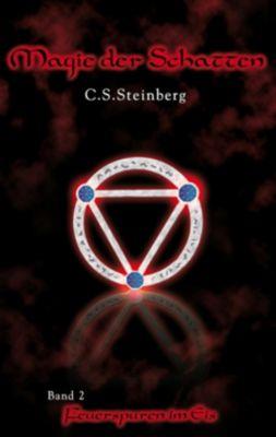 Magie der Schatten - Feuerspuren im Eis - C. S. Steinberg |
