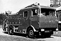 Magirus Feuerwehrfahrzeuge - Produktdetailbild 2