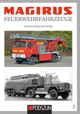 Magirus Feuerwehrfahrzeuge, Wolfgang Rotter