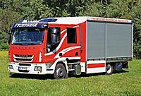 Magirus Feuerwehrfahrzeuge - Produktdetailbild 1