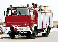 Magirus Feuerwehrfahrzeuge - Produktdetailbild 3