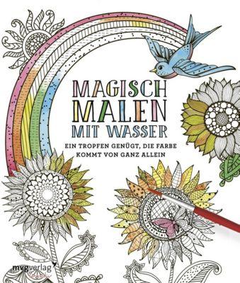 Magisch malen mit Wasser -  pdf epub