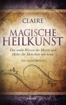 Magische Heilkunst, Claire