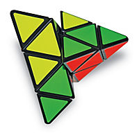 "Magische Pyramide ""Pyraminx"" - Produktdetailbild 1"