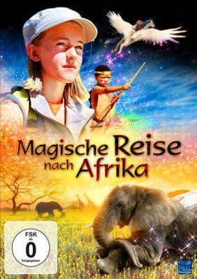 Magische Reise nach Afrika, Jordi Llompart