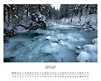 Magische Schweiz Kalender 2018 - Produktdetailbild 1