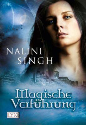 Magische Verführung - Engelspfand / Verführung / Verlockung, Nalini Singh