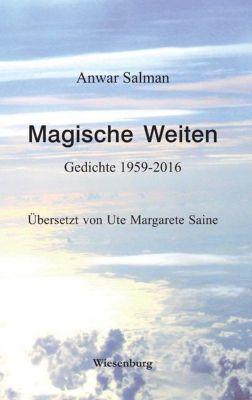 Magische Weiten - Anwar Salman  