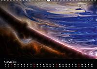 Magischer Wald (Wandkalender 2019 DIN A2 quer) - Produktdetailbild 2