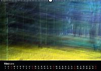 Magischer Wald (Wandkalender 2019 DIN A2 quer) - Produktdetailbild 3