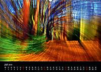Magischer Wald (Wandkalender 2019 DIN A2 quer) - Produktdetailbild 7