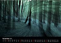 Magischer Wald (Wandkalender 2019 DIN A2 quer) - Produktdetailbild 11