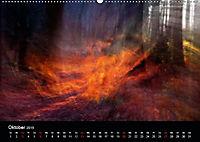Magischer Wald (Wandkalender 2019 DIN A2 quer) - Produktdetailbild 10