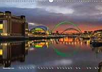Magisches Northumberland (Wandkalender 2019 DIN A3 quer) - Produktdetailbild 12