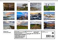 Magisches Northumberland (Wandkalender 2019 DIN A3 quer) - Produktdetailbild 13