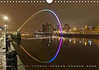 Magisches Northumberland (Wandkalender 2019 DIN A4 quer) - Produktdetailbild 1