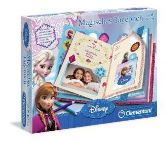 Magisches Tagebuch