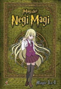 Magister Negi Magi - Box Vol. 2