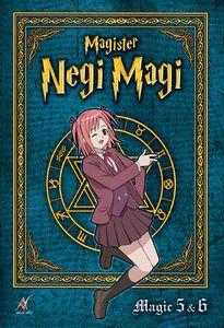 Magister Negi Magi - Box Vol. 3