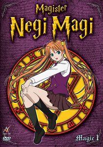 Magister Negi Magi - Vol. 1