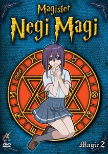 Magister Negi Magi - Vol. 2