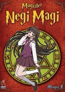 Magister Negi Magi - Vol. 4
