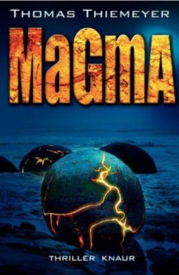 Magma, Thomas Thiemeyer