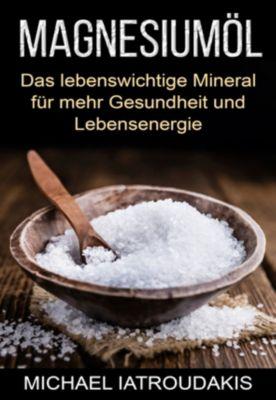 Magnesiumöl, Michael Iatroudakis