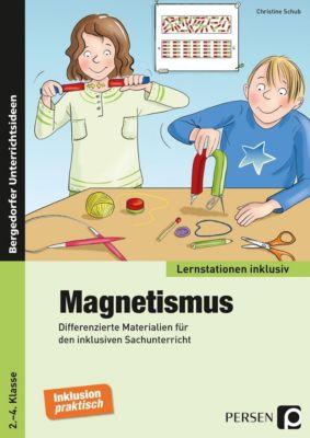 Magnetismus, Christine Schub