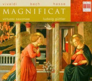 Magnificat, Ludwig Güttler, Virtuosi Saxoniae