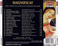 Magnificat Marialieder - Produktdetailbild 1