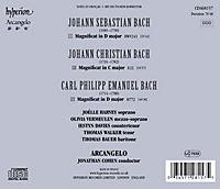Magnificats - Produktdetailbild 1