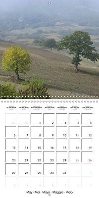 Magnificent Tuscan landscapes (Wall Calendar 2019 300 × 300 mm Square) - Produktdetailbild 5