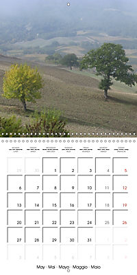 Magnificent Tuscan landscapes (Wall Calendar 2019 300 × 300 mm Square) - Produktdetailbild 5