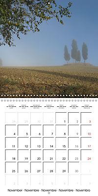 Magnificent Tuscan landscapes (Wall Calendar 2019 300 × 300 mm Square) - Produktdetailbild 11