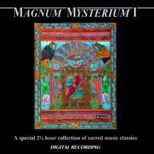 Magnum Mysterium I, Diverse Interpreten
