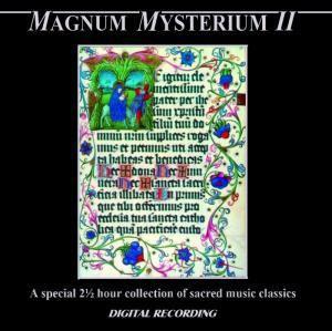 Magnum Mysterium Ii, Diverse Interpreten