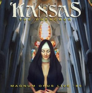 Magnum Opus Live, Kansas