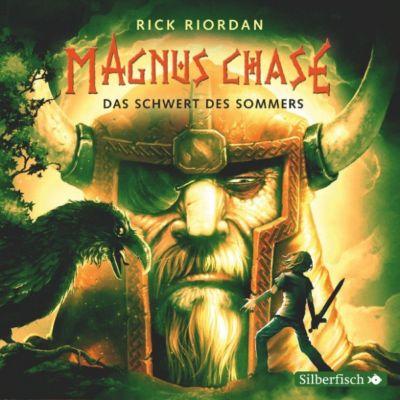 Magnus Chase: Das Schwert des Sommers, Rick Riordan
