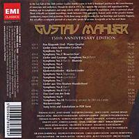Mahler-Edit.-Sämtliche Werke (Ga) - Produktdetailbild 1