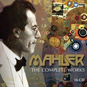 Mahler-Edit.-Sämtliche Werke (Ga), Diverse Interpreten